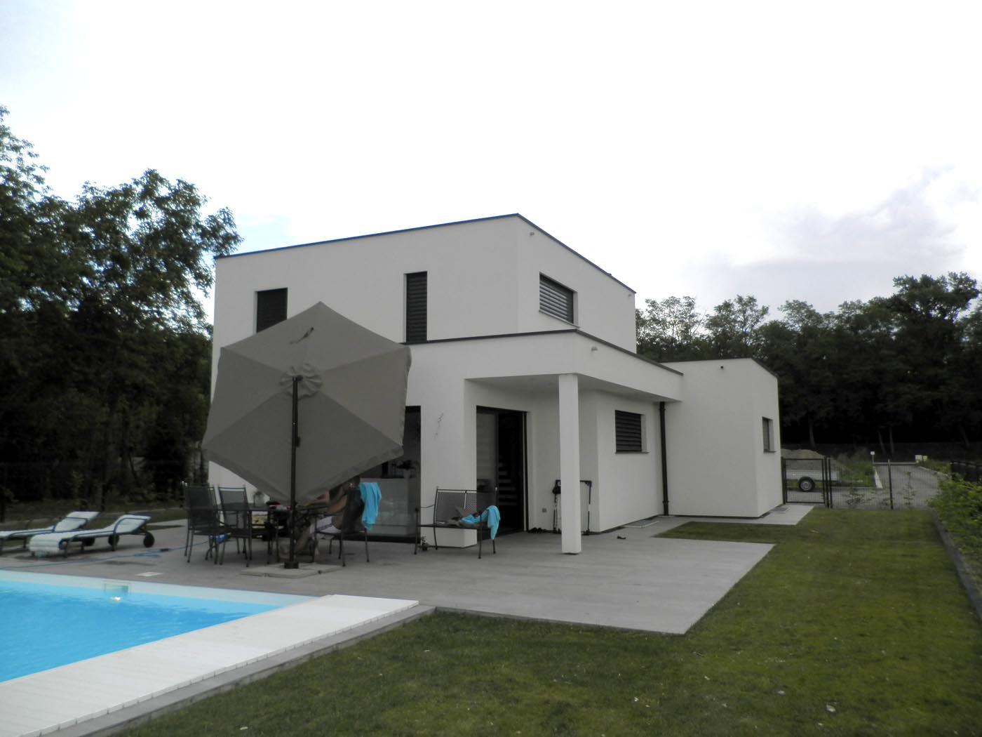 maison levoye prix latest modle atrium plain pied par with maison levoye prix finest moderne. Black Bedroom Furniture Sets. Home Design Ideas
